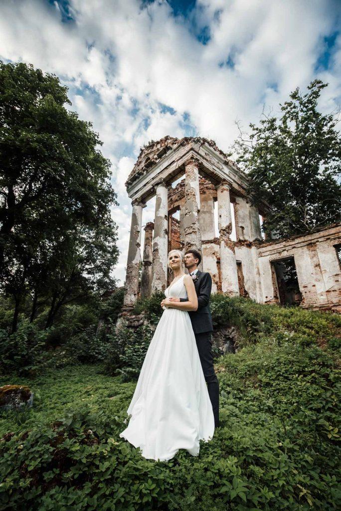 Patarimai kaip išsirinkti vietą vestuvių fotosesijai